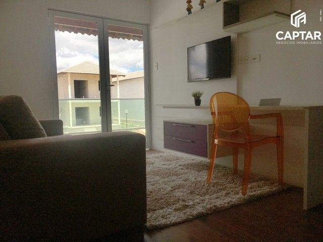 Casa Duplex, 116m², 3 Quartos (2 Suítes), Bairro Universitário - Resid - Foto 10