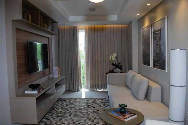Apartamento com 2 dormitórios à venda, 55 m² por R$ 260.000,00 - Água Fria - João Pessoa/P - Foto 9