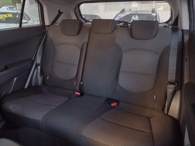 HYUNDAI CRETA 1.6 16V FLEX PULSE PLUS AUTOM?TICO. - Foto 8