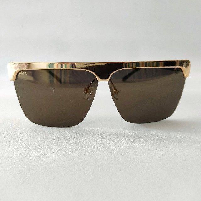 Óculos de sol Semi Novo unissex chillibenas / Edição limitada da linha Loucura da Nobreza - Foto 4