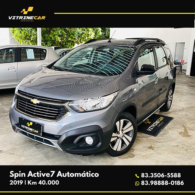 Spin Active7 2019 - Foto 5
