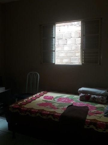 Casa com lote de 200m²  no bairro Santa Cruz em Nova Serrana - Foto 3