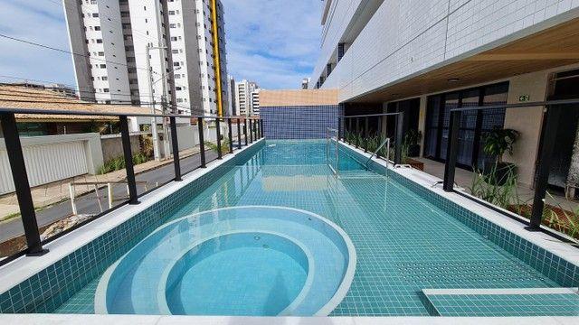 Apartamento para Venda em Maceió, Ponta Verde, 3 dormitórios, 1 suíte, 3 banheiros, 2 vaga - Foto 13