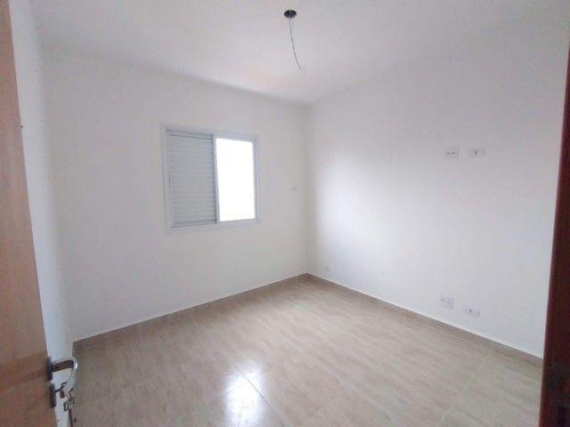 Apartamento à venda com 2 dormitórios em Campo grande, Santos cod:212656 - Foto 8