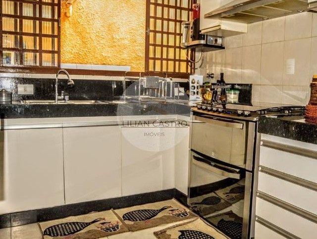 Casa Geminada para Venda em Belo Horizonte, CASTELO, 4 dormitórios, 1 suíte, 3 banheiros,  - Foto 11