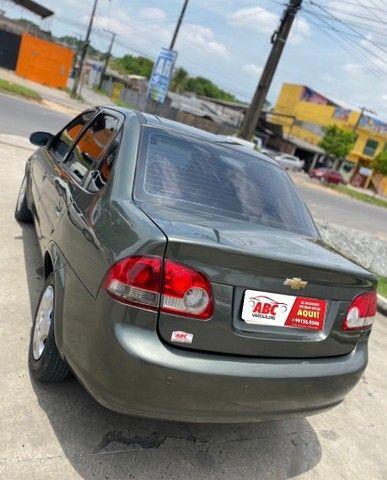 GM/CLASSIC LS 1.0 FLEX 2011 - Foto 5