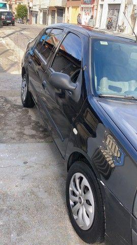 Clio sedã authentique 1.0 16v lindaaassoooo - Foto 2