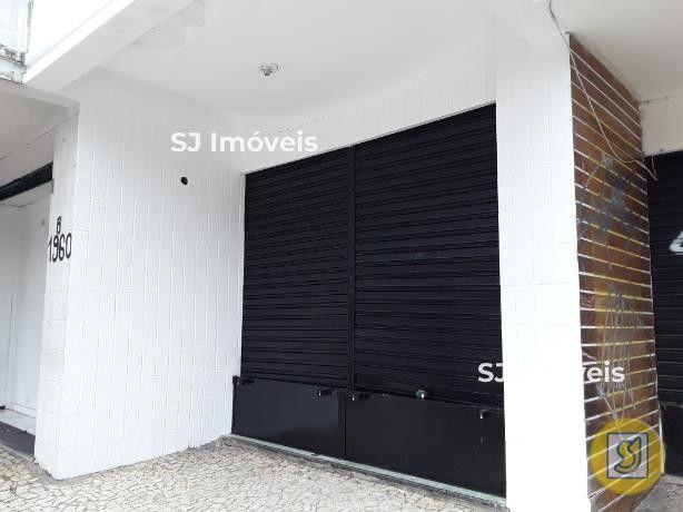 Loja comercial para alugar em Dionísio torres, Fortaleza cod:12206
