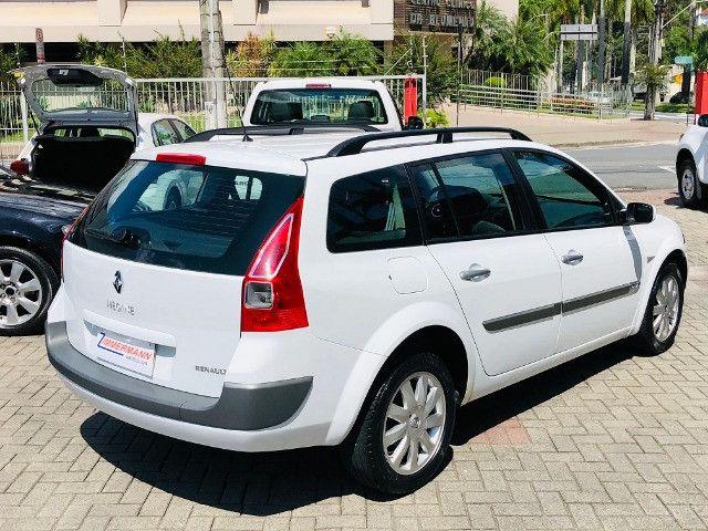Renault Megane Grand tour dynamique 1.6 2013 - Foto 9