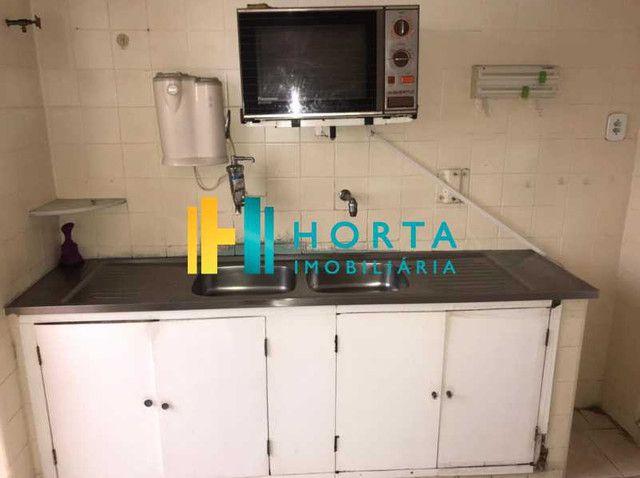 Apartamento à venda com 3 dormitórios em Copacabana, Rio de janeiro cod:CPAP30687 - Foto 20