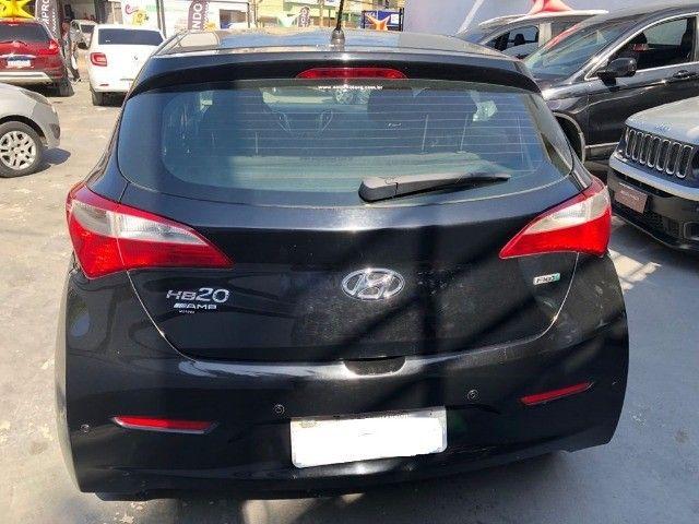 Hyundai HB20 Confort Style Flex // Entrada + Prestações de R$ 777,69 - Foto 4