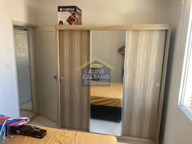 Apartamento 2 dorms R$ 200 mil SEM GARAGEM MMT351 - Foto 8