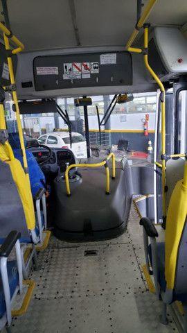 Vendo ônibus Mb 2008 todo revisado
