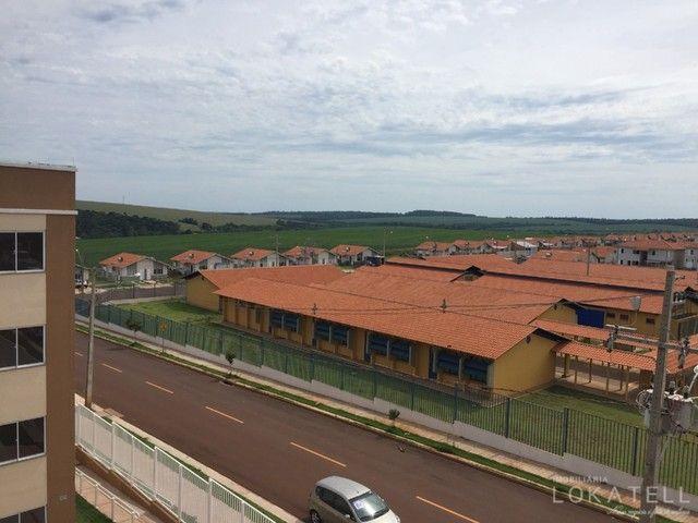 Apartamento para locação no bairro Florais do Paraná - Foto 9