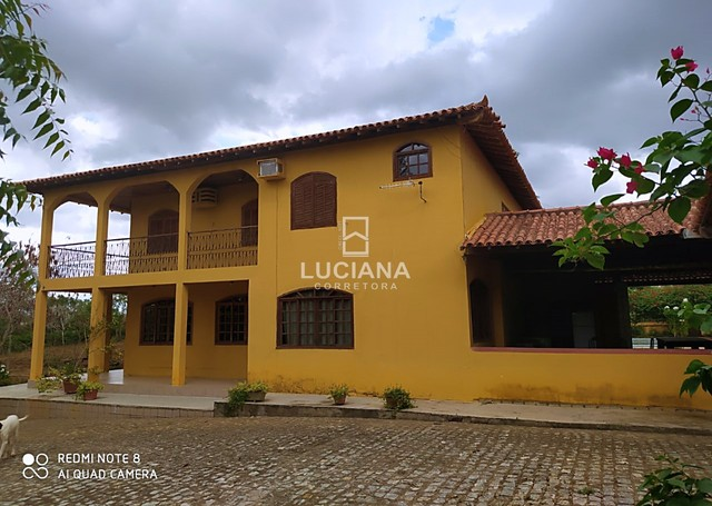 Propriedade com 35 hectares em Glória do Goitá - Foto 4