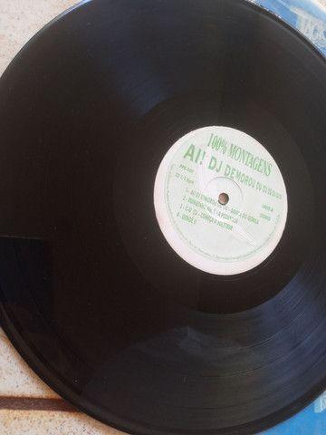 Disco de vinil  para DJ  - Foto 2