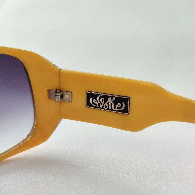 Óculo de Sol Unissex Evoke Original - Semi Novo - Foto 4