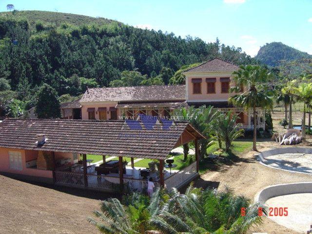 Fazenda para Venda em Ponte das Garças Três Rios-RJ - Foto 2
