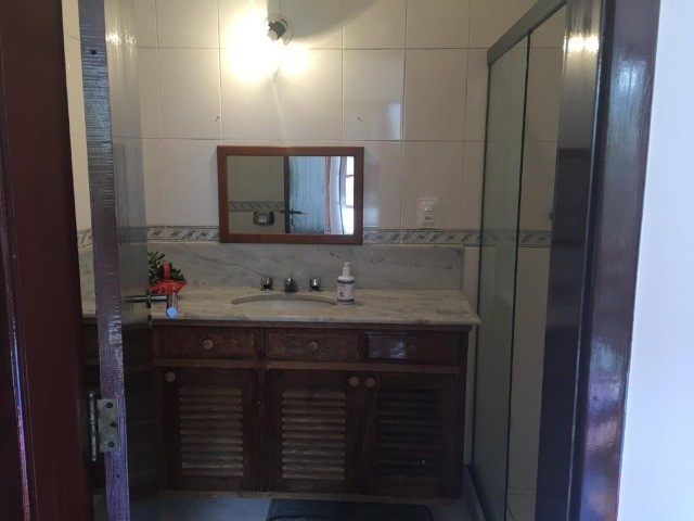 Casa com 5 quartos sendo 4 suítes em condomínio no Alto - Foto 19