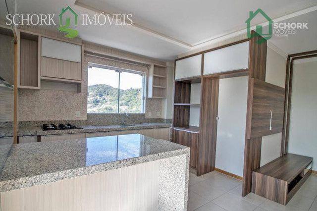 Apartamento com 2 dormitórios à venda, 70 m² por R$ 295.000,00 - Boa Vista - Blumenau/SC - Foto 2