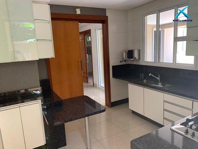 GOIâNIA - Casa de Condomínio - Residencial Portal do Sol, - Foto 7