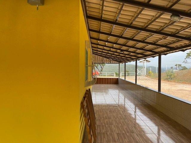 Vendo ou troco sítio em Taquaraçu de Minas a52km de bh - Foto 20