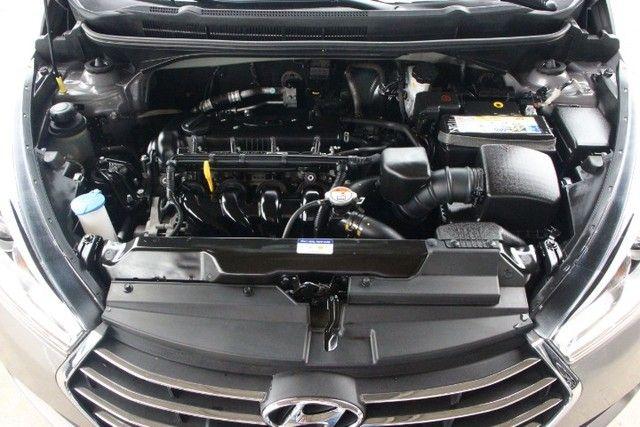 Hyundai HB20S 1.6 Premium 2018 (Aut) 23.513 KM - Foto 13