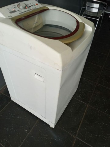 Maquina de lavar brastemp 11 kilos - Foto 3