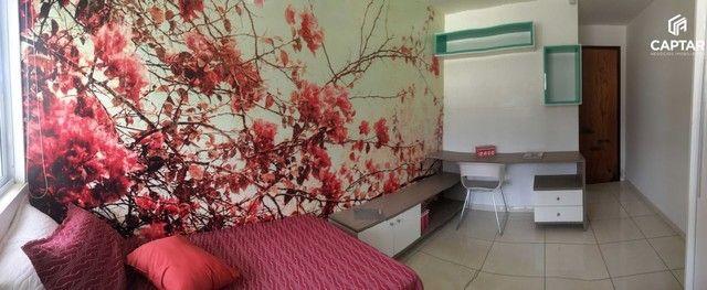 Casa Duplex, 116m², 3 Quartos (2 Suítes), Bairro Universitário - Resid - Foto 6