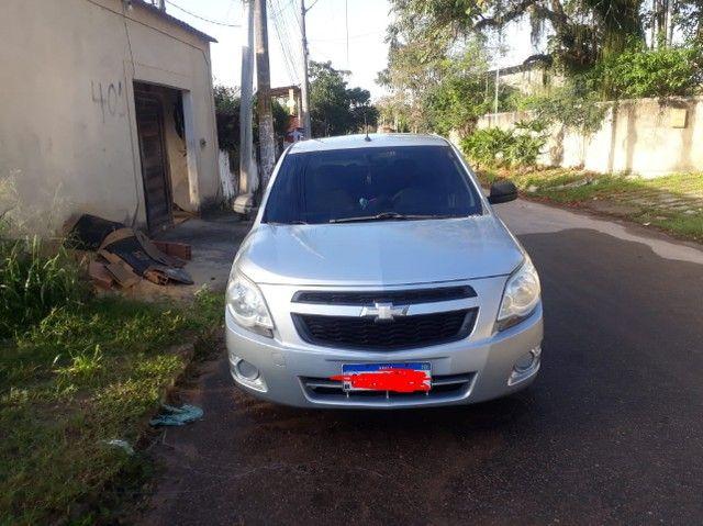 Chevrolet Cobalt 2012 - Foto 6