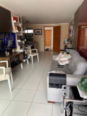 Apartamento no Bessa, 03 quartos com suite - Foto 5