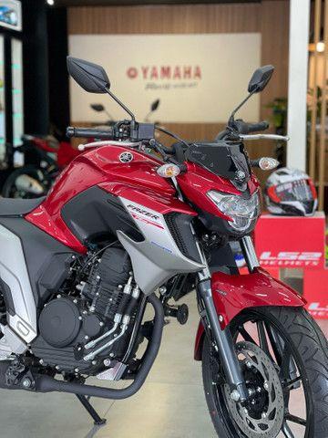Yamaha Fazer 250 2021 0km - R$2.500,00 - Foto 3