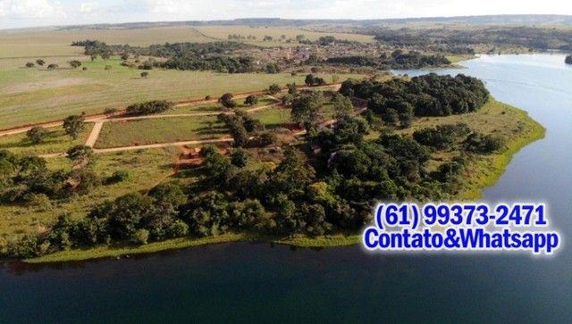 Corumbá 4, Chacaras no Lago Corumba 4, Lotes 700m2 (Corumbá IV) - Foto 8
