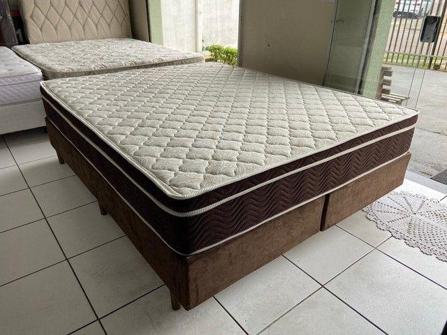 Cama box cama