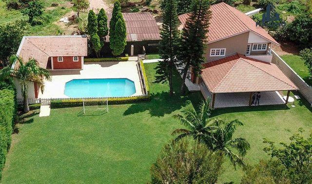 Casa-Alto-Padrao-para-Venda-em-Centro-Itupeva-SP - Foto 2