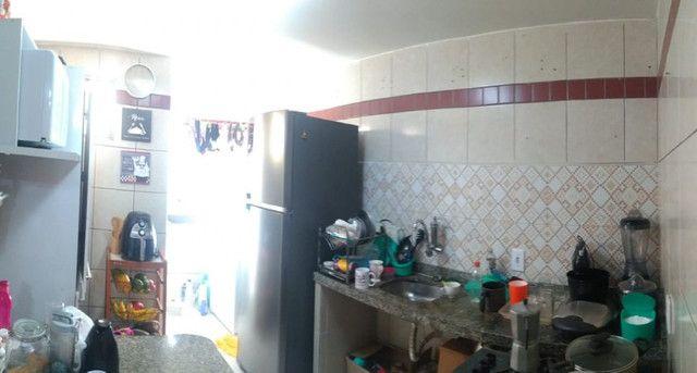 Apartamento 03 quartos, com piscina e churrasqueira - Foto 5