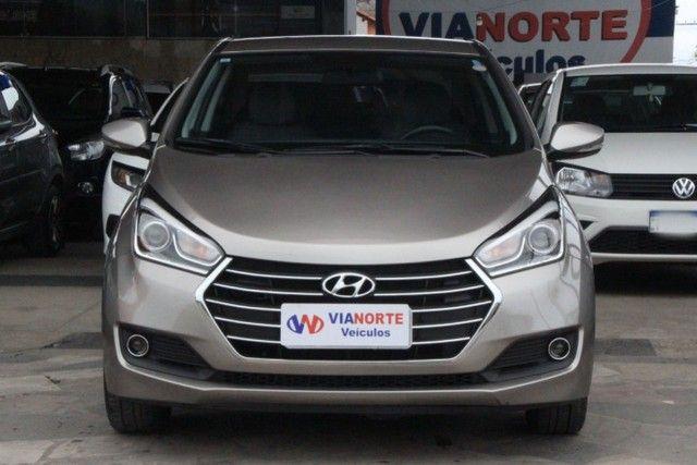 Hyundai HB20S 1.6 Premium 2018 (Aut) 23.513 KM - Foto 2