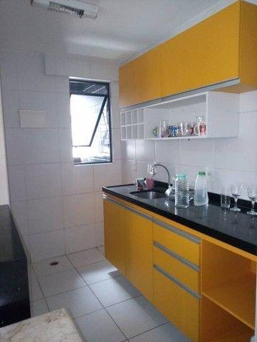 Apartamento para venda com 57 metros quadrados com 2 quartos em Jatiúca - Maceió - AL - Foto 4