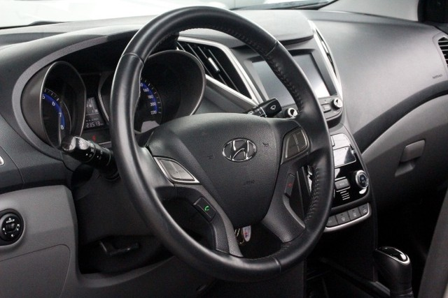 Hyundai HB20S 1.6 Premium 2018 (Aut) 23.513 KM - Foto 8