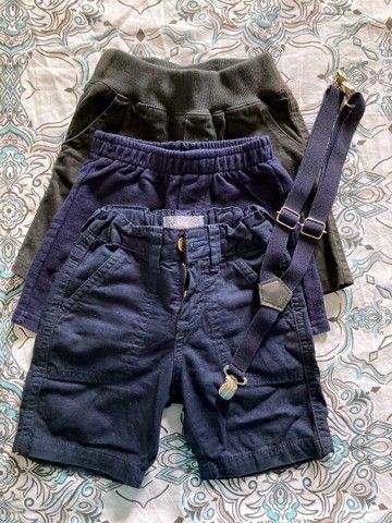 Shorts - Menino