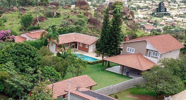 Casa-Alto-Padrao-para-Venda-em-Centro-Itupeva-SP - Foto 4