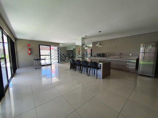 Apartamento para Venda em Maceió, Gruta de Lourdes, 3 dormitórios, 1 suíte, 3 banheiros, 2 - Foto 10