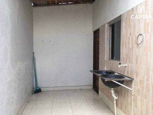 Casa com 2 Quartos (Sendo 1 Suíte) no Bairro Nova Caruaru, Res. Baraúnas - Foto 14