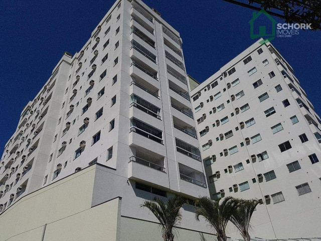 Apartamento com 2 dormitórios à venda, 70 m² por R$ 295.000,00 - Boa Vista - Blumenau/SC - Foto 13