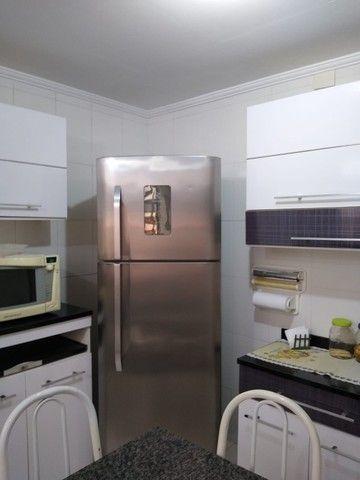 Apartamento à venda com 3 dormitórios em Ponta da praia, Santos cod:212654