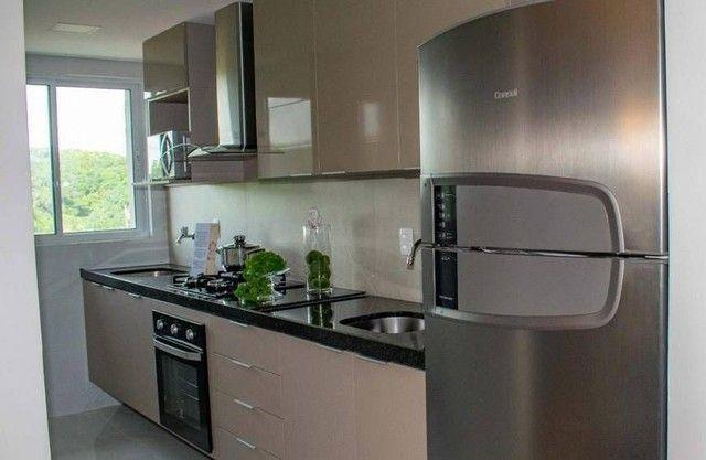 Apartamento com 2 dormitórios à venda, 55 m² por R$ 260.000,00 - Água Fria - João Pessoa/P - Foto 6
