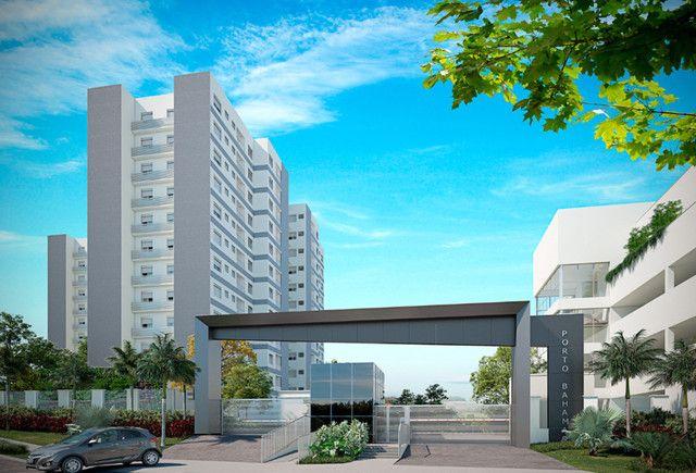Apartamento à venda no bairro Jardim Carvalho - Porto Alegre/RS