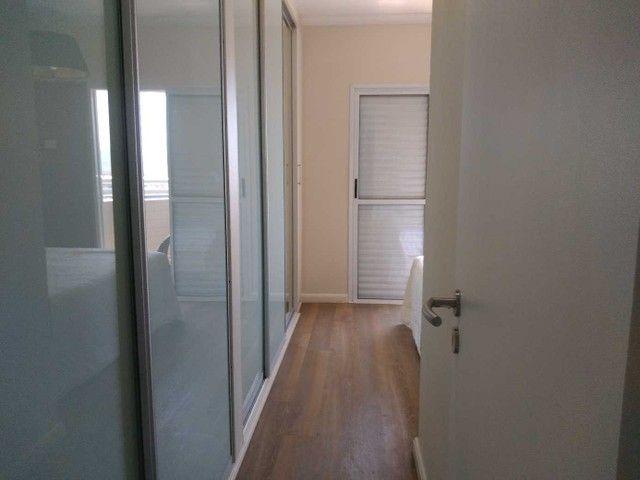 Apartamento à venda com 3 dormitórios em Ponta da praia, Santos cod:212642 - Foto 10