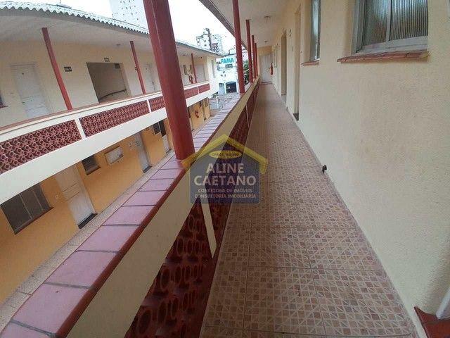 Kitnet com 1 dorm, Boqueirão, Praia Grande - R$ 130 mil, Cod: CLA22609 - Foto 14