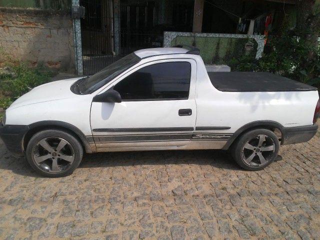 Corsa pickup 96  - Foto 2